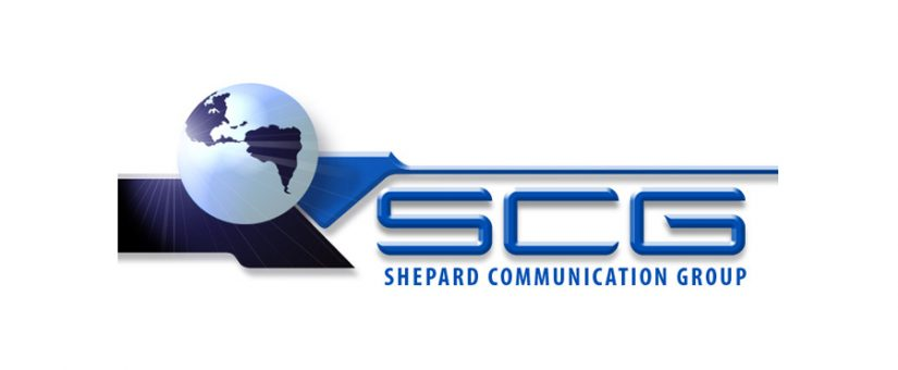 Shepard Communications Group Logo