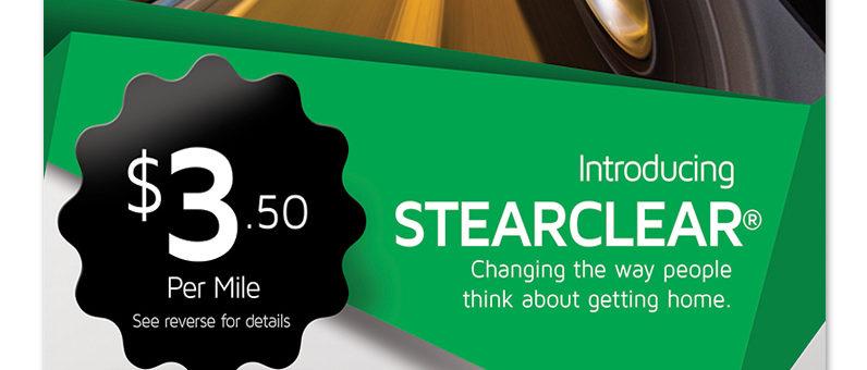 StearClear Advertisement